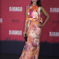 Foto 4 de 31 de la galería top-5-1-famosas-mejor-vestidas-en-las-fiestas-2013 en Trendencias