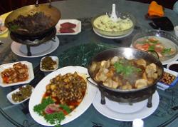 Nushi Canting, un restaurante para mujeres