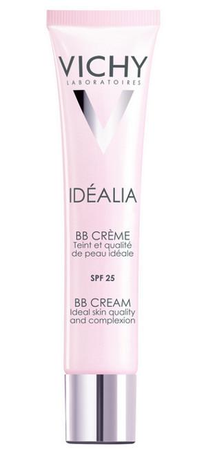 Luminosidad al máximo nivel: probamos la BB cream Idéalia de Vichy