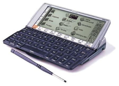 Motorola Solutions se queda con la histórica Psion