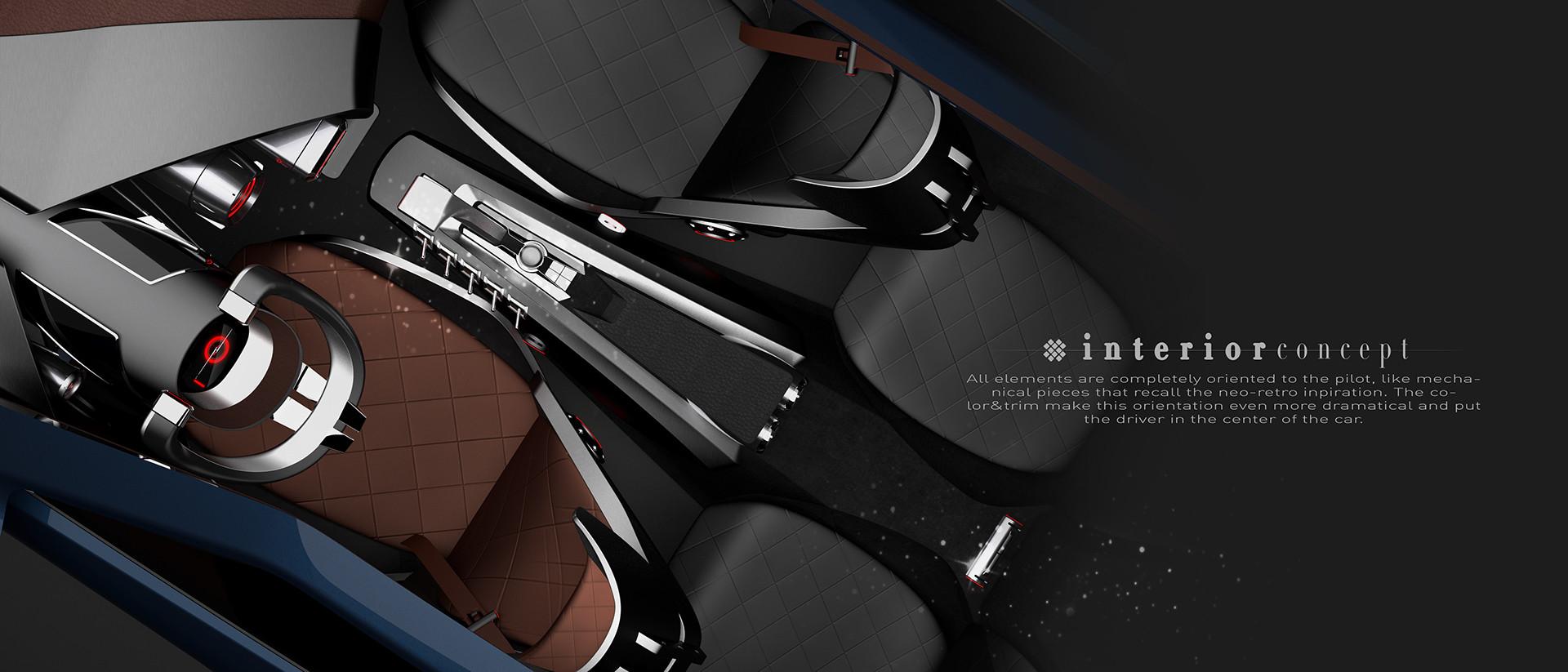 Foto de Opel Manta Concept - Behance (7/8)