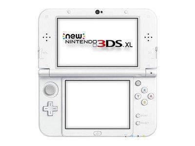 La New Nintendo 3DS XL en blanco perla, nos sale 20 euros más barata en eBay