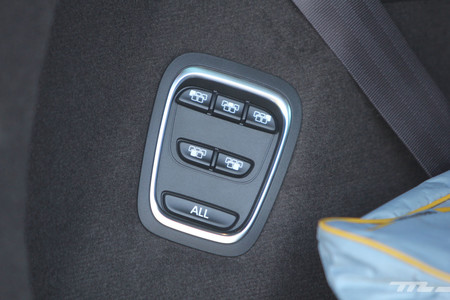 Renault Espace One Touch