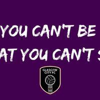 «No puedes ser lo que no puedes ver»: la impactante campaña de un club escocés para visibilizar el deporte femenino