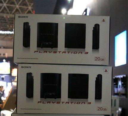 PlayStation 3: más baratas y con HDMI