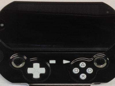 He aquí y en funcionamiento un prototipo de PS Vita, y es clavadito a cierto modelo de PSP
