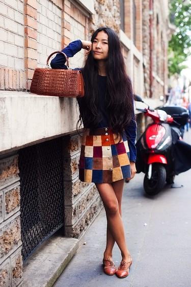 Tendencias Primavera-Verano 2012: Juguemos a los puzzles, hagamos patchwork