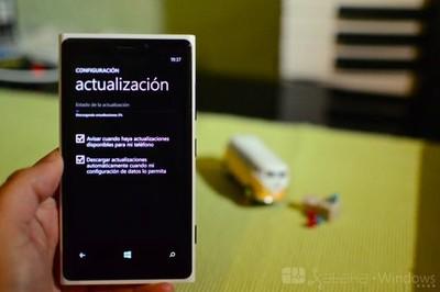 Nokia Black ya disponible para Lumia 920