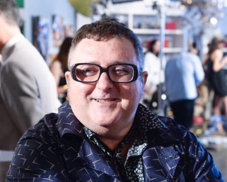 Nueva noticia bomba en el mundo de la moda: Alber Elbaz deja Lanvin. ¿Le espera la maison Dior?