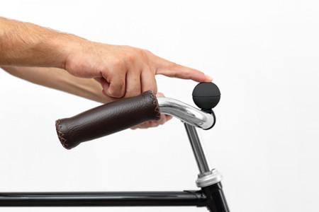 Nello, la campana magnética para tu bicicleta