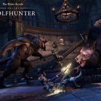 Anunciada la expansión The Elder Scrolls Online: Wolfhunter y su fecha en PC y consolas para este mes