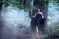 Alberta Ferretti invierno 2014