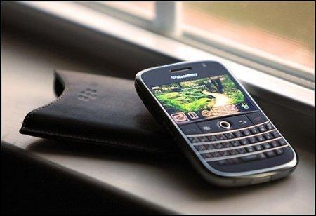 La India apura su ultimátum a BlackBerry probando el modo de descifrar su servicio de correo y Messenger