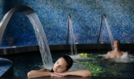 Ideas para San Valentín: los mejores spa para disfrutar en pareja