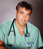 George Clooney sí vuelve a 'Urgencias'