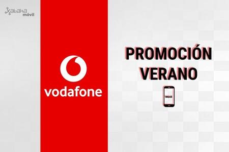 Vodafone yu regala el doble de gigas en todas sus tarifas móviles y combinadas este verano