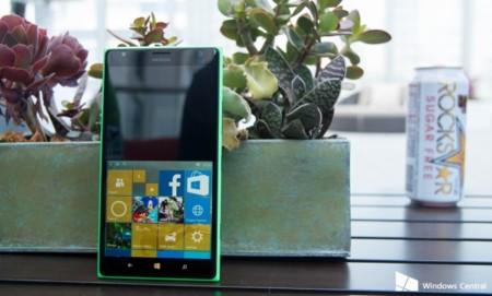 Windows 10 permitirá usar phablets con una sola mano más fácilmente