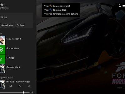 La Xbox One ya comienza a disfrutar de los primeros detalles de la Creators Update en el Programa Insider