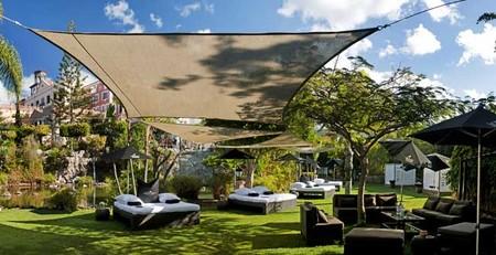 Inaugurada la terraza Möet en el Hotel Bahía Duque