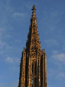 Catedral de Ulm: la iglesia más alta del mundo