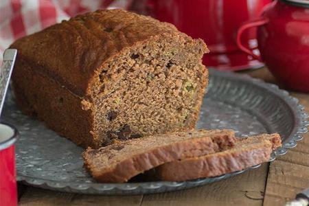 Pasteles Cake Platano Asado Dap