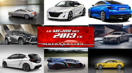 Mejor prototipo: lo mejor de Motorpasión 2013