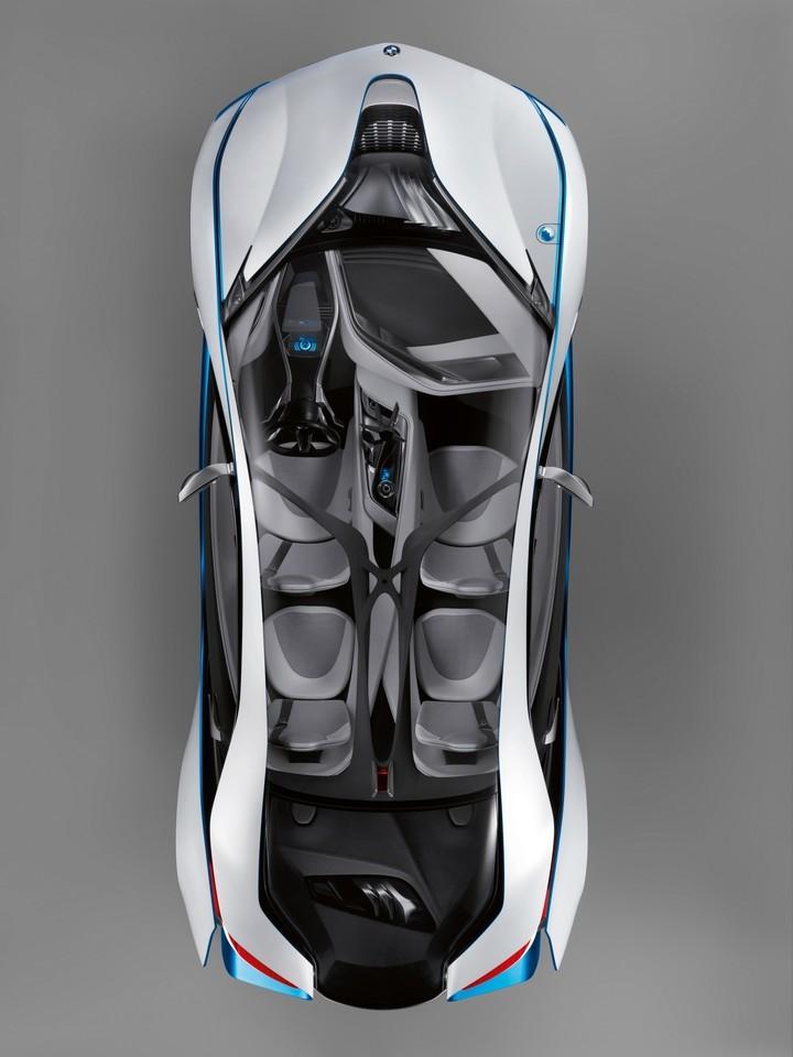 Foto de BMW Vision EfficientDynamics 2009 (42/92)