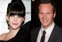 Liv Tyler y Patrick Wilson en 'The Ledge'