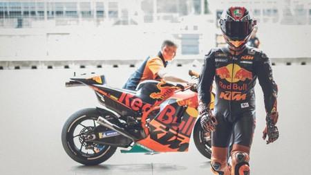"""El representante de Pol Espargaró calma las aguas: """"Negociamos con Honda, pero también con Ducati y KTM"""""""