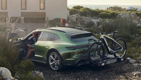 Porsche presenta dos nuevas bicis eléctricas inspiradas en el Taycan, y no serán nada baratas