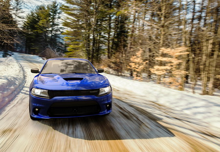 Charger GT AWD 2
