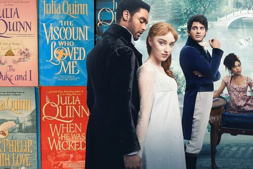 'Los Bridgerton': las 13 grandes diferencias entre la serie de Netflix y la novela de Julia Quinn que adapta