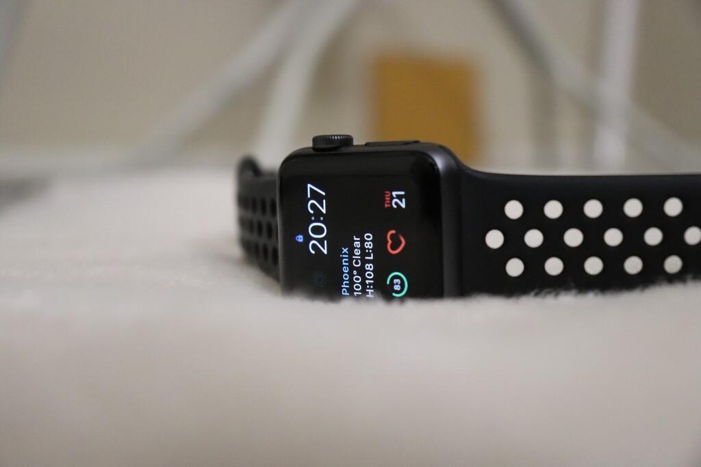 Cómo reinstalar app eliminadas del Apple™ Watch
