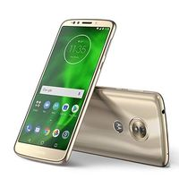 Moto G6 Play: hoy en Amazon por 175 euros