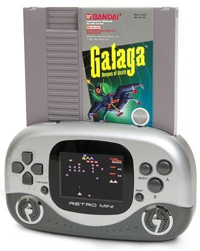 Juega a la NES en cualquier lado