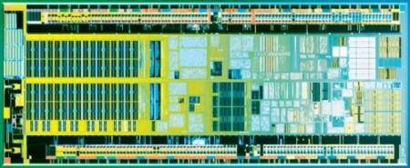 Intel Atom, próximos procesadores para equipos ultraportátiles