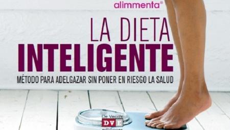 """Un libro imprescindible: """"La dieta inteligente"""""""
