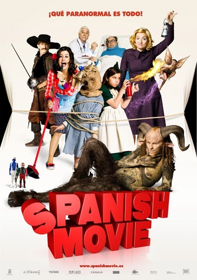spanish movie cartel