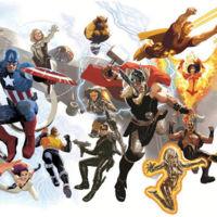 Los 13 cómics de Los Vengadores que hay que leer