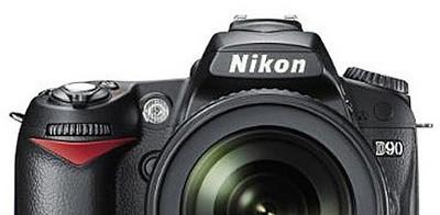 Nikon contraataca: la D90 trae interesantes prestaciones
