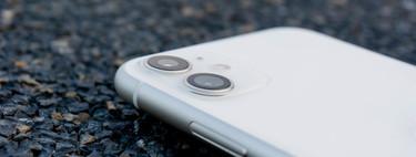 El iPhone 11 de 128 GB está rebajado en AliExpress Plaza a 779,99 euros: en tres días lo tienes en casa