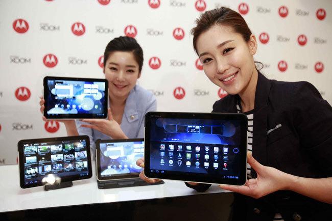 Motorola Mobility abandona Corea del Sur