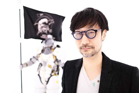 Hideo Kojima Teases Big Streaming Project 5g Interview Nikkei Business