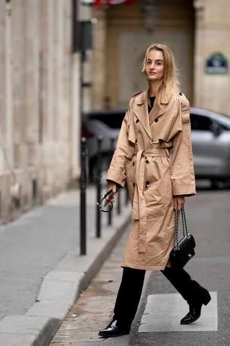 street style beige