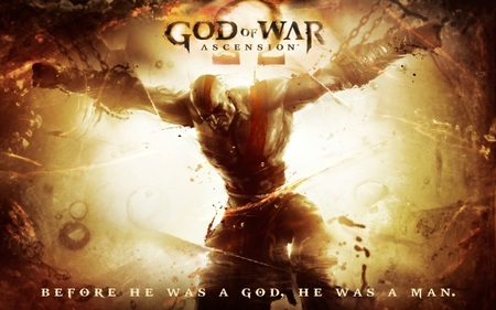 Beta de 'God of War: Ascension' ¿cómo participar?
