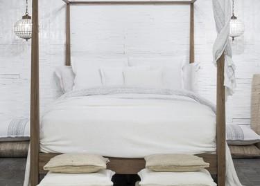 Renovando el dormitorio con fibras naturales ¡Llegan las colecciones de verano!