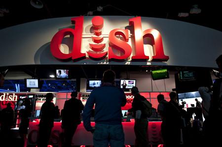 Dish Internet Mexico