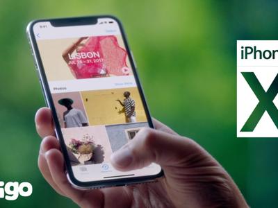 Precios iPhone X de 64GB y 256GB a plazos con Yoigo