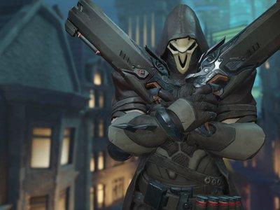 Reaper vuelve a dar bastante miedo con los últimos cambios a Overwatch