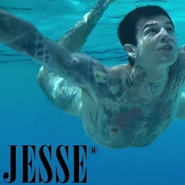 Jesse hace de su single Tunnelovision un homenaje a los grandes hits de la música
